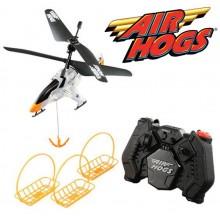 Вертолет на радиоуправлении Air Hogs Fly Crane RC