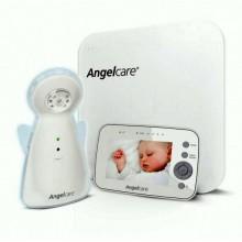 Сенсорная видеоняня-монитор дыхания AngelCare AC1300