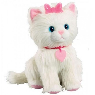 Интерактивная кошечка AniMagic Lili