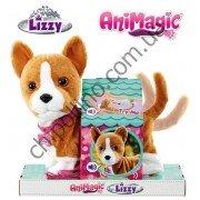Интерактивная собака AniMagic Lizzy