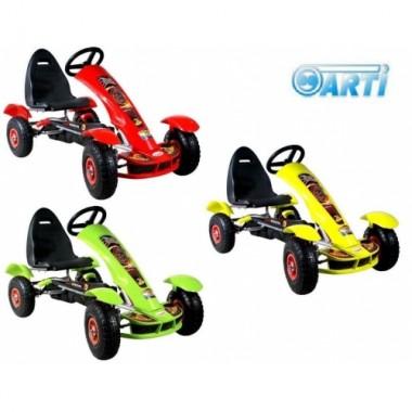 Велокарт ARTI F1 Go-Kart GM18