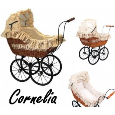 Коляска для кукол Artwares Сornelia