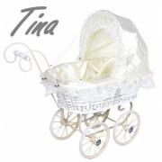 Коляска для кукол Artwares Tina