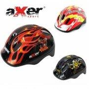Детский защитный шлем Axer