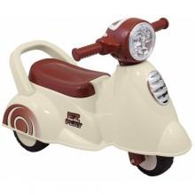 Каталка скутер BABY MIX HZ 605 детский мотоцикл