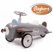 Каталка-толокар Baghera Ride-on Plane Speedster Avion Самолет