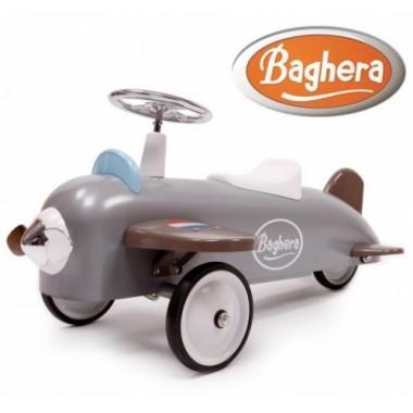 Каталка-толокар Baghera Ride-on Plane Speedster Avion Самолет