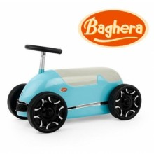 Машинка каталка Baghera DS Ice Creem