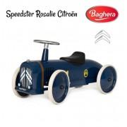 Машинка каталка Baghera Speedster Rosalie Citroën