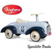 Машинка каталка Baghera Speedster Panda