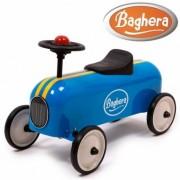Машинка каталка Baghera Racer Blue