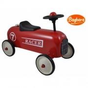 Машинка каталка Baghera Racer Rouge