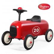 Машинка каталка Baghera Racer Red