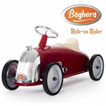 Машинка каталка Baghera Ride-on Rider XL