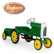 Каталка-трактор Baghera Tractor witch Trailor