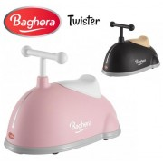 Детская каталка Baghera Twister