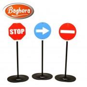 Набор дорожных знаков Baghera