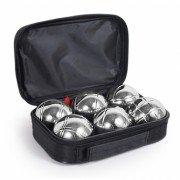 Набор для игры в Петанк Бочче 6 шаров