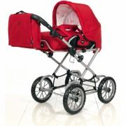 Кукольная коляска BRIO Doll Pram Combi с сумкой