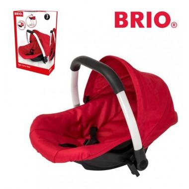 Автокресло для кукольной коляски BRIO Spin