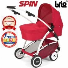 Коляска для кукол BRIO Spin