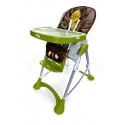 Стульчик трансформер для кормления Baby Maxi