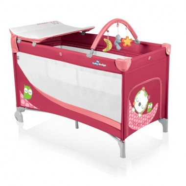 Манеж Baby Design DREAM