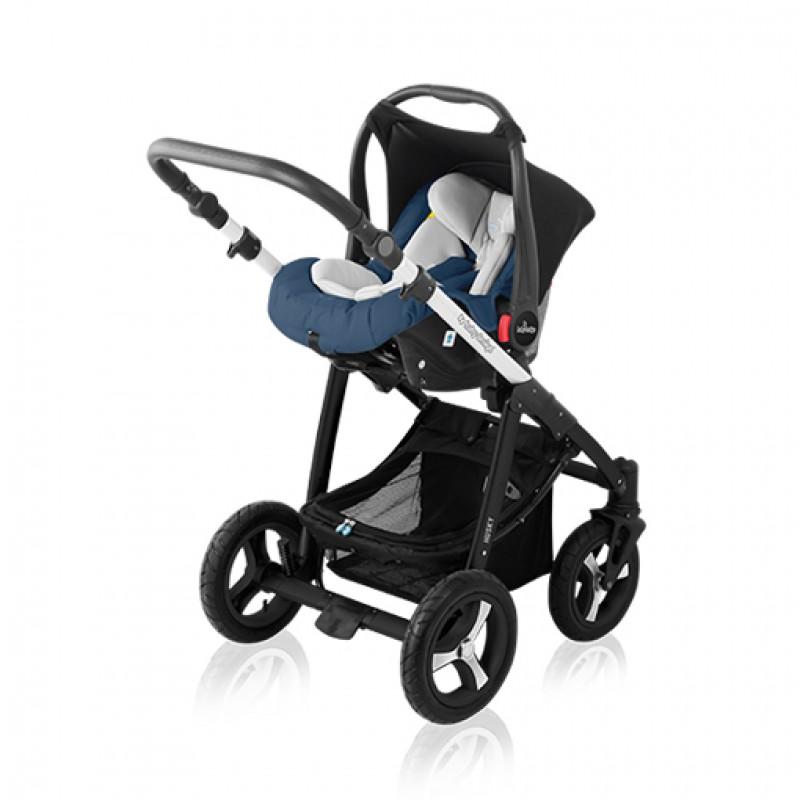 Полное руководство по  выбору и покупке детской коляски