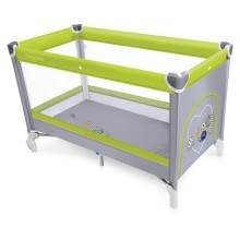 Манеж кровать Baby Design Simple