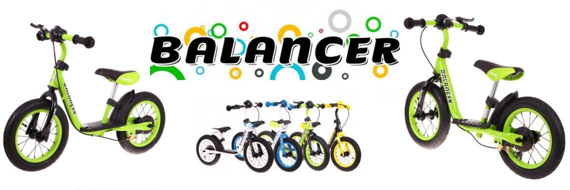 Беговел Balancer 12 | Беговел SporTrike Balancer 12