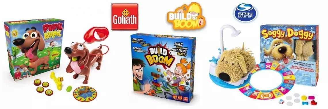 Настольные игры | Купить настольные игры