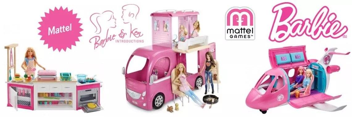 Barbie | Барби | Barbie купить | Купить набор Барби