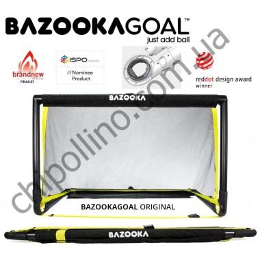 Футбольные ворота Bazookagoal POP-UP GOAL