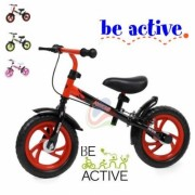 Беговел PWToys BE-ACTIVE 12