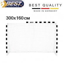 Футбольные ворота Best Sporting 300x160 см