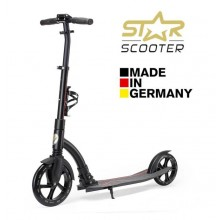 Самокат BikeStar-Scooter 230 Ultimate Black