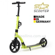 Самокат BikeStar-Scooter 230 Ultimate Green