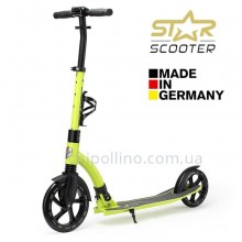 Самокат BikeStar-Scooter 230 Ultimate Green