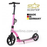 Самокат Bike Star-Scooter 230 Ultimate Pink