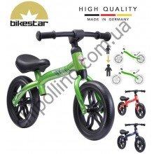 Беговел Bike Star Eco Flex 10