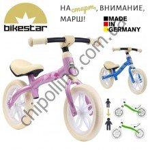Беговел Bike Star Eco Flex 10 Cream