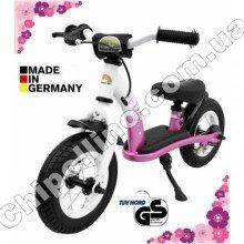 Беговел Bike Star Girl Classic 10