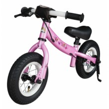 "Беговел Bike Star Sport 10"" Girl Learner"
