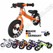 Беговел Bike Star Kids Learner 10