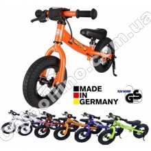 Беговел Bike Star Kids Learner 10