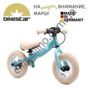 Беговел Bike Star Sport 10 Turquoise