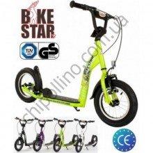 Самокат Bike Star Premium 12