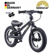 Беговел Bike Star Mountain Edition MTB 12 Black Matte