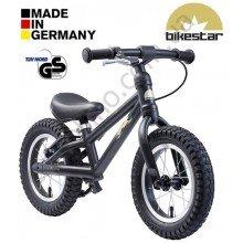 Беговел Bike Star Mountain Edition MTB 12 Black Matte