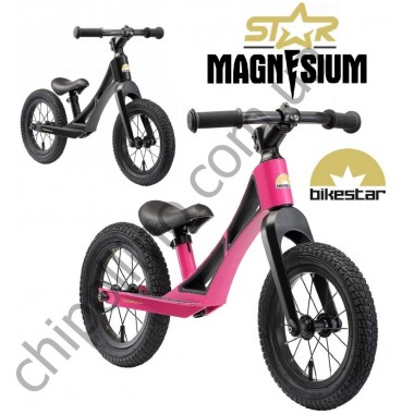 Беговел Bike Star Magnesium Super Light 12